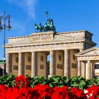 5-daagse busreis Berlijn, met verblijf in cen
