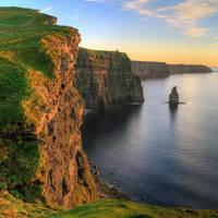 8-daagse vlieg-busrondreis Ierland in Vogelvl