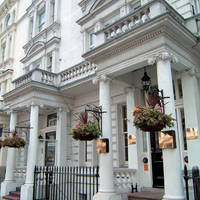 Ga naar Georgian House Hotel