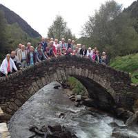 10-daagse busreis Vorstendom Andorra