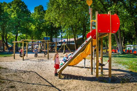 Last minute camping vakantie Limburg 🏕️Camping Beringerzand