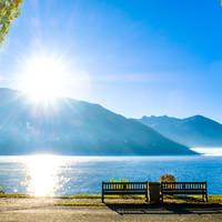 11 daagse autorondreis Oostenrijkse Bergen Meren