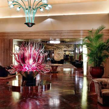 Lounge Bauer Palazzo