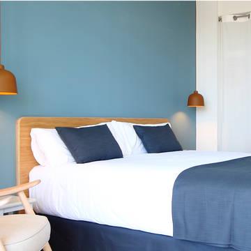 voorbeeld kamer design Aqua Hotel Silhouette - adults only