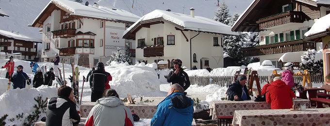 Wintersport Selva
