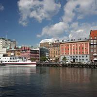 Stadsaanzicht Malmö