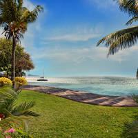 Mauritius-Veranda Paul & Virginie-11