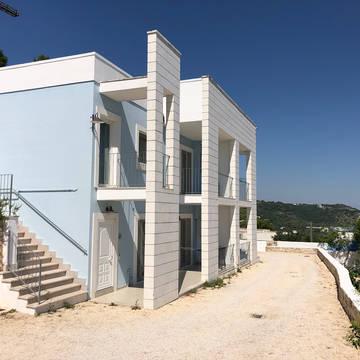 Appartementen Monte Sarago Monte Sarago Appartementen