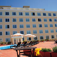 Hotel Vila Gal� Estoril
