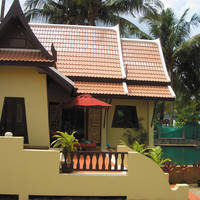 Koh Chang Paradise - pool villa