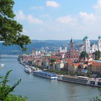 12-daagse Riviercruise Over De Donau En Main Naar Wenen, Passau En Würzburg Met Mps Da Vinci