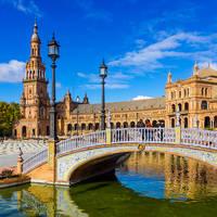 Rondreis 8/15-daagse vlieg-busrondreis Andalusië en Gibraltar in Vliegbus groepsrondreis (Groepsrondreizen, Spanje)