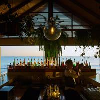 Let's Sea Hua Hin al Fresco Resort - Beachfront Bar
