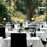 Restaurant 'La Vida'