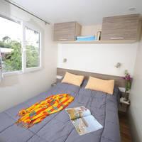 Voorbeeld slaapkamer 3 sterren
