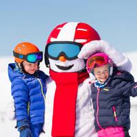 Trysil - 'Valle' de Noorse skimascotte