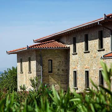 Exterieur Hotel Villa Paradiso Village
