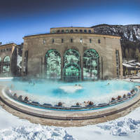Thermal Hotels Walliser Alpentherme