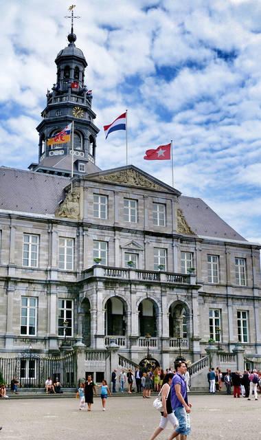 7-daagse riviercruise met mps Poseidon Voorjaarscruise Nederland en België
