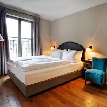 Suite Hotel Monbijou