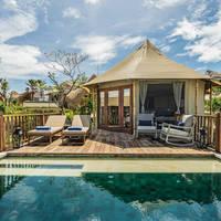 Voorbeeld One Bedroom Villa