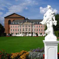 Kurfuerstlicher Palast Trier