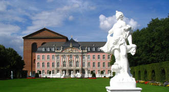 Trier - Kurfürstliches Paleis