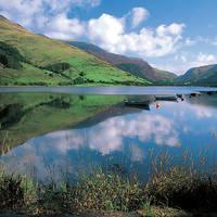 Landschap Wales
