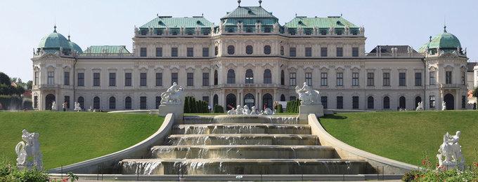 Riviercruises Oostenrijk