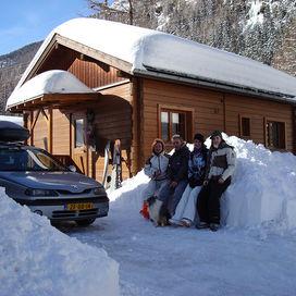 Wintersport Chalets