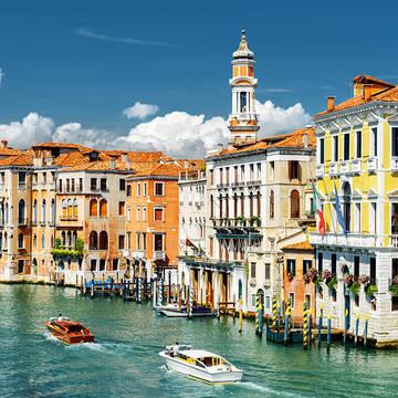 Omgeving Hotel A&O Venezia Mestre