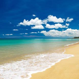 Nai Yang Beach, Phuket, Thailand - de Jong Intra Vakanties