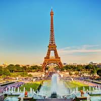 4-daagse Busreis Stedentrip Parijs te Parijs