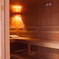 Apollo Hotel Veluwe De Beyaerd - Sauna