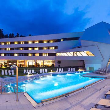 Therme Thermenhotel Karawankenhof