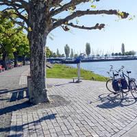 8-daagse fietsvakantie De Bodensee op z'n mooist