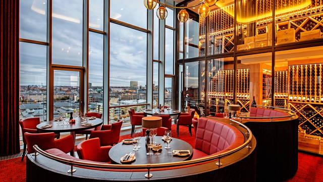 Bar Hotel Tivoli