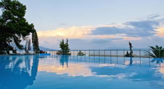 Kontokali Bay Resort & Spa - Zwembad