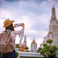 11 daagse groepsrondreis Ontdek Thailand Free Easy