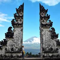 Penataran tempel