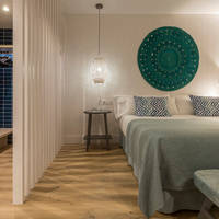 Voorbeeld Suite Mediterranea