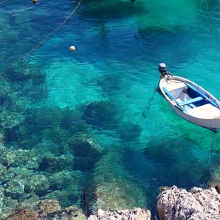 Adriatische kust shutterstock_223529170