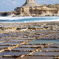 Gozo zoutmijn