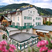 Hotel Heitzmann Salzburgerland