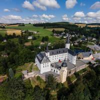 Kasteelhotel Purschenstein