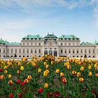 10 daagse busreis Wenen en het Wienerwald