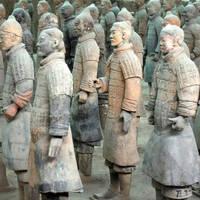 9-daagse privé rondreis Beijing, Xi'an & Shanghai