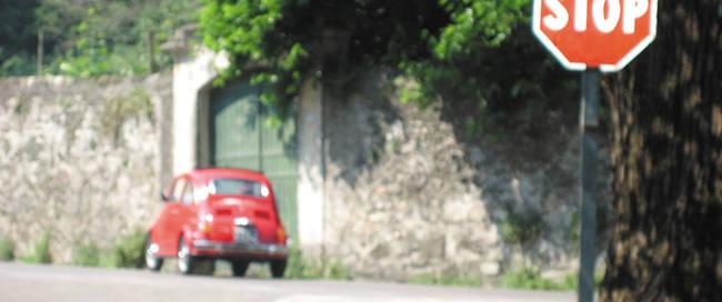 sfeer italie