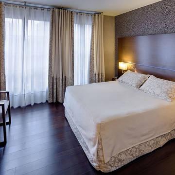 Kamer Hotel Barcelona Colonial