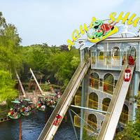 Vakantiepark Duinrell